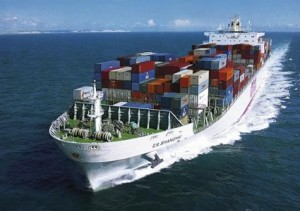 Deltamar | Shipping agency, freight forwarding - sea shipping, container, freight forwarding by road, freight forwarding by rail